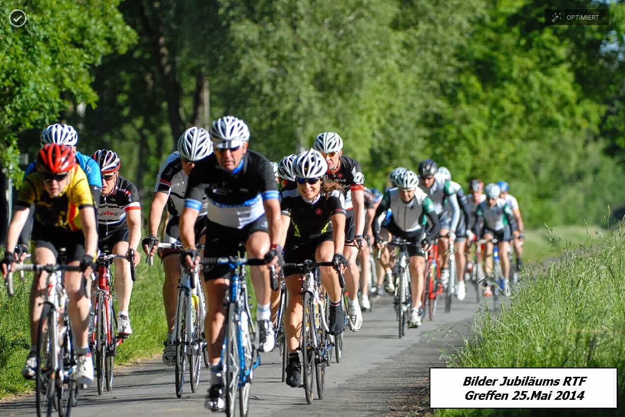 FC Greffen Radsport Team